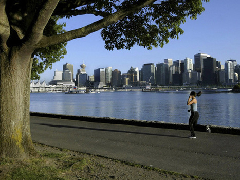 Vancouver, Toronto and Calgary all rank in top five on list of world's most liveable cities | Year 8 Geography - Place and Liveability | Scoop.it