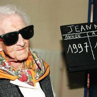 Des chercheurs veulent retarder le vieillissement pour que l'homme atteigne… 1000 ans   Tomorrow's HEALTH   Scoop.it