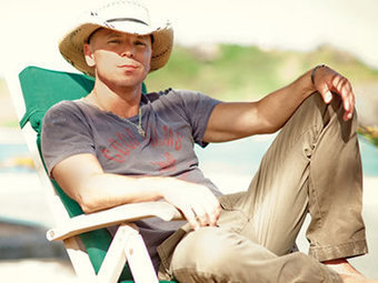 Kenny Chesney Starts Spread The Love Fund To Help Boston Marathon Victims | Country Music Today | Scoop.it