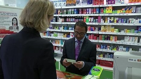 Prescription fraud plan criticised | Foreclosures, mortgages, banks &  fraud | Scoop.it