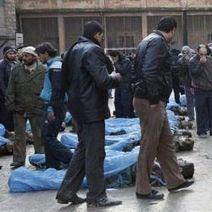 La ONU acusa a Siria de utilizar milicias para perpetrar asesinatos ... | Conflicto: Siria ,enfoque de los rebelde | Scoop.it