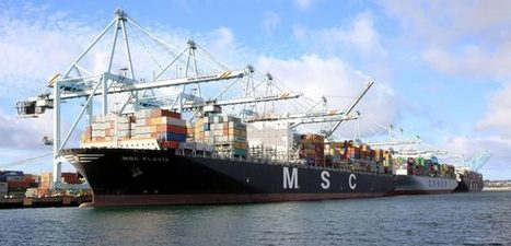 Silver lining for carriers may be in sight as clouds over Asia-N Europe rates begin to clear - The Loadstar | AUTF Veille marché | Scoop.it
