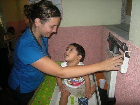 "Review Staci Wood Volunteer in Honduras La Ceiba Health Care program July 2014   ""#Volunteer Abroad Information: Volunteering, Airlines, Countries, Pictures, Cultures""   Scoop.it"