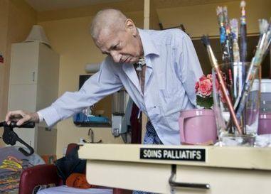 Dans le labyrinthe des soins de fin de vie   Soins palliatifs, Fin de vie - A l'étranger   Scoop.it