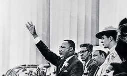 The story behind Martin Luther King's 'I have a dream' speech | Just Story It! Biz Storytelling | Scoop.it