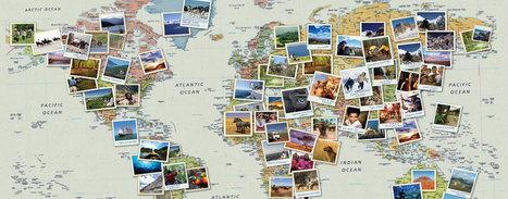 Kako se piše dobar turistički blog | Pisanje za WEB | Scoop.it