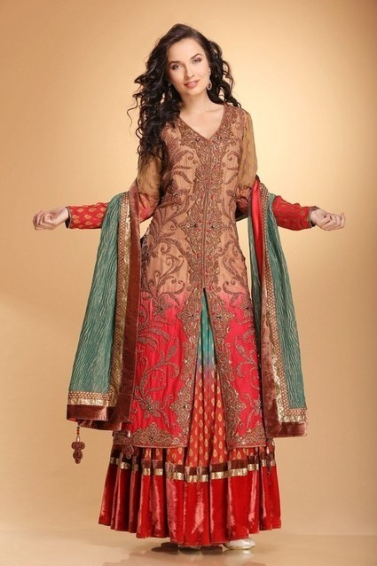 Discover the Brightest and the Best Fashion Designers in Delhi | KapilandMonika | Scoop.it