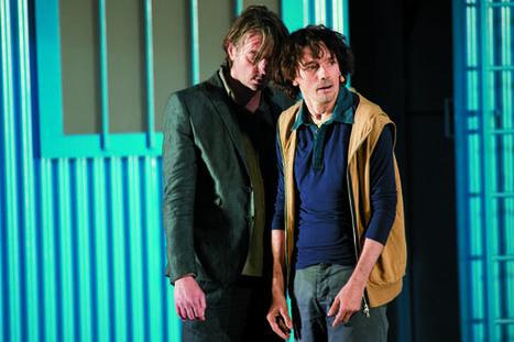 « L'essence d'une école, c'est d'être à l'intérieur d'un théâtre » Stanislas Nordey   Revue de presse théâtre   Scoop.it