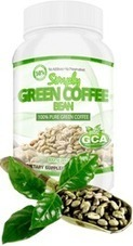 Simply Green Coffee Bean | Want to Burn off unwanted fat | Scoop.it