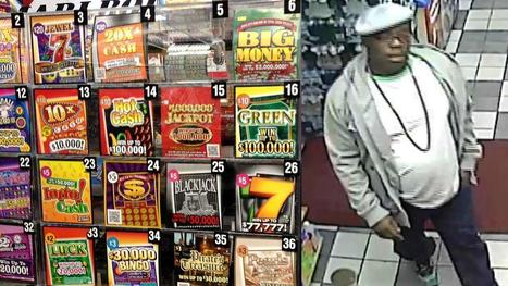 Fake Lottery Tickets Scam Customers Out of Thousands | Lottery News | Scoop.it