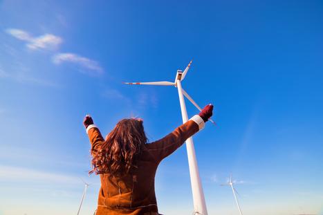 Les francais prêts pour la transition énergétique -Sondage exclusif CSA pour FEE | VALOREM | Scoop.it