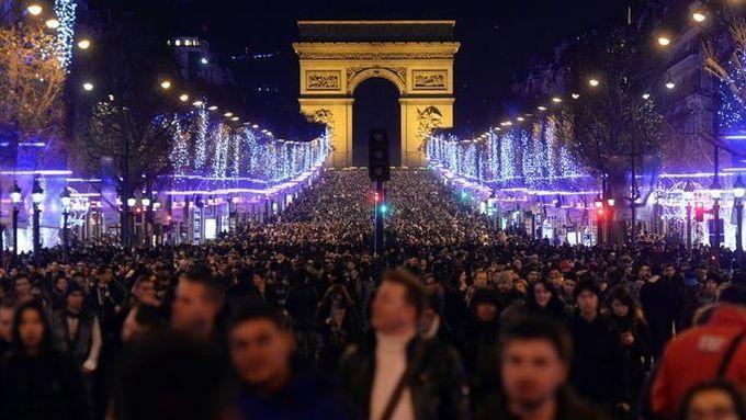 Les 5 chiffres à retenir sur la population française