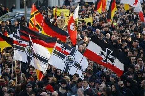 Russia having success in hybrid war against Germany | Cultures, Identity and Constructs | Scoop.it