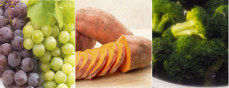 The 5 September Superfoods You Have To Try   Food and Drinks   Scoop.it