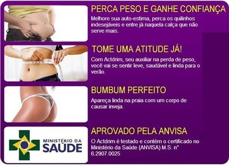 Actdrim Revisão- Coma o Que Quiser e Ainda Perder Peso! | losing weight has become easier! | Scoop.it