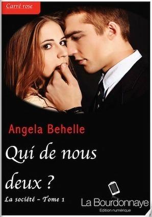 Sur les réseaux, l'auteure Angela Behelle entraîne furie et foi | Revue de presse de la Société | Scoop.it