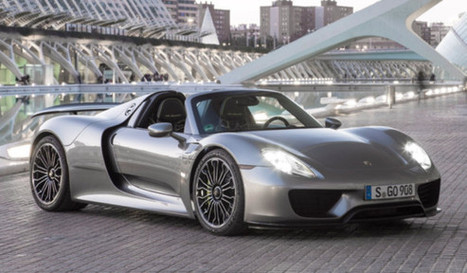 Top 10 Most Expensive Cars in the World for 2014 | Rise of Tech | Scoop.it