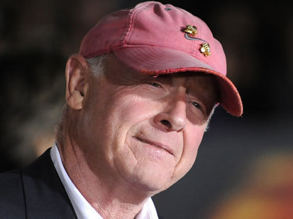 Director Tony Scott Had Inoperable Brain Cancer (VIDEO) | The Billy Pulpit | Scoop.it