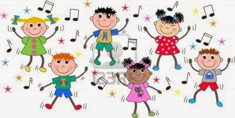 Ritmo y movimiento. Una propuesta psicomotriz para educación Infantil | EDUCACION INFANTIL. | Recull diari | Scoop.it