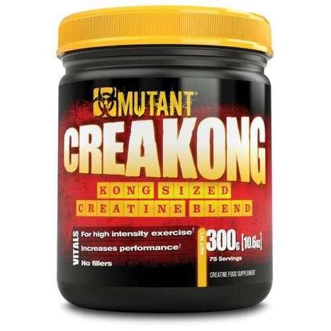 Creakong 300g Creatina efeitos Mutant   suplementos   Scoop.it