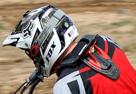Neck Braces – Why they are important | mxstore.com.au | Scoop.it