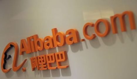 "Alibaba, ""l'Amazon chinois"" prépare son entrée à Wall Street | Bigdatahits | Scoop.it"