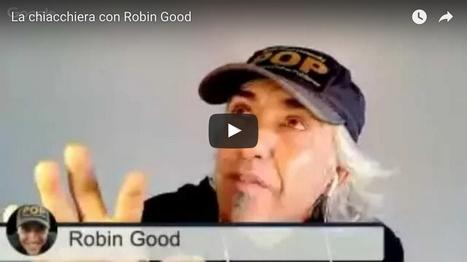 La chiacchiera con Robin Good | Crea con le tue mani un lavoro online | Scoop.it