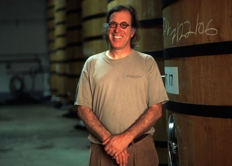 Can Wine Be Funny? A Conversation With Randall Grahm | Southern California Wine and Craft Spirits Journal | Scoop.it