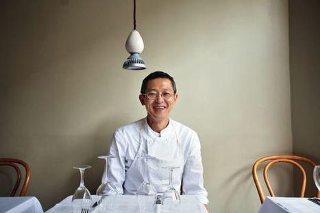 Maison Kaiseki, Hisayuki Takeuchi : la folie des chefs japonais à Paris | Fabuleux Japon... quand tu nous tiens ! | Scoop.it