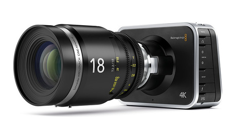 Blackmagic Production Camera 4K is Now The Cheapest 4K Pro Camera on the Market | Film Industry | Scoop.it
