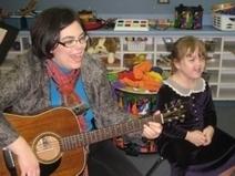La educación musical en las escuelas especiales | Education music | Scoop.it