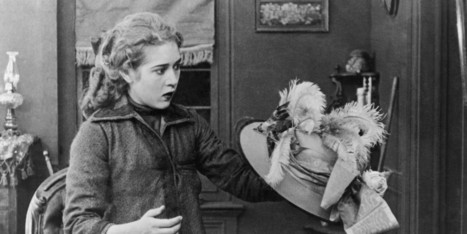 5 Awesome Things We Learned About Female Pioneers In Film | The Huffington Post | Kiosque du monde : Amériques | Scoop.it