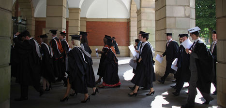 How to Get a B.A. in International Relations in 5 Minutes | The Matteo Rossini Post | Scoop.it