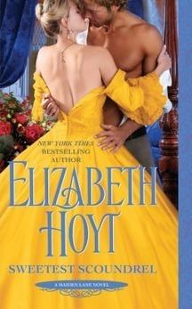 Sweetest Scoundrel by Elizabeth Hoyt - Maiden lane | Kindle Book reviews | Scoop.it