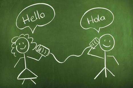 ¿Cómo afecta el bilingüismo a nuestra inteligencia? | Aprender y educar | Scoop.it
