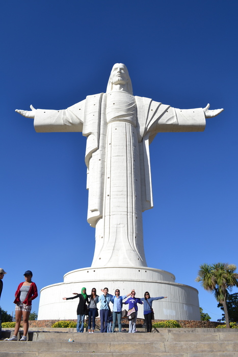 Religions - Bolivia   Bolivia, Savannah Brackett   Scoop.it