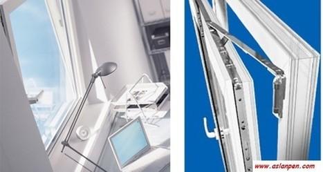 Pencere Çift Açılım + Sineklik  100 Tl | Pimapen Tamiri | Scoop.it