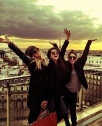 Selena Gomez: sexy e felice a Parigi senza Justin Bieber - Gossip e Tv | JIMIPARADISE! | Scoop.it