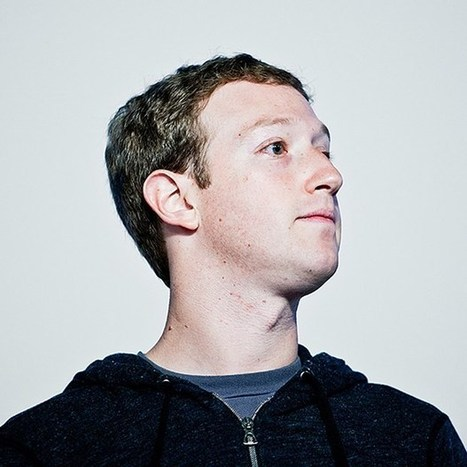 Zuckerberg on VR, anonymity and Facebook's future (Wired UK) | leapmind | Scoop.it