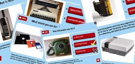 Messy Mia Updates App with Kids Picture Quiz - FREE Today | Educational Apps & Tools | Scoop.it