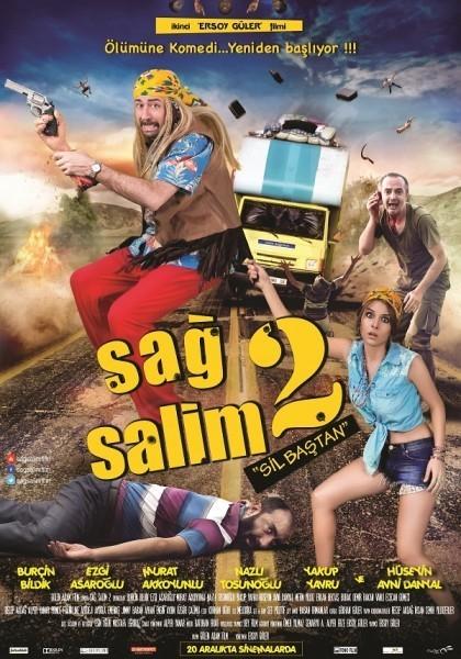 Sağ Salim 2 İzle | Filmizlesenya | Scoop.it
