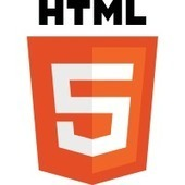 Para crear en HTML5 sin saber programar | Mobilis in mobili | Scoop.it