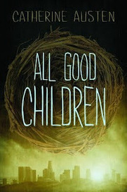 Book Reviews for Tweens and Teens - Library Lady: All Good ... | Dystopian Fiction | Scoop.it