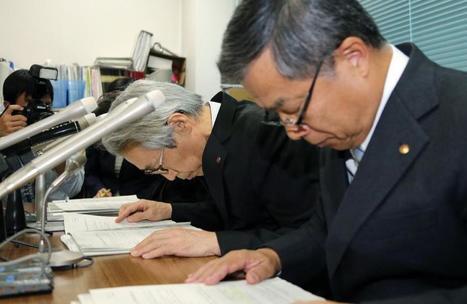 Japan in ban van voedselschandaal  - De Standaard | Japan | Scoop.it