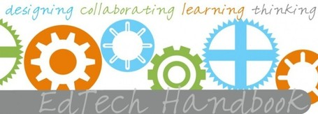 Edtech Handbook - launch an education startup | iGeneration - 21st Century Education | Scoop.it