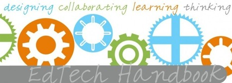 Edtech Handbook - launch an education startup | StartUP Times | Scoop.it