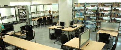 The Contemporary Space for the Contemporary Researcher | The Future Librarian | Scoop.it