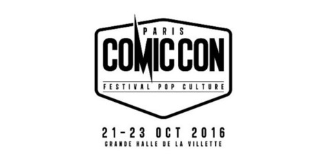 Le Comic Con Paris 2016 | idem2lyon | Scoop.it