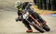 AMA Supermoto Racers To Battle At Loudon | California Flat Track Association (CFTA) | Scoop.it