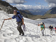 La qualité suisse, même à très haute altitude - swissinfo.ch | Actualité des vacances | Scoop.it